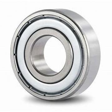 ISO 51260 Cojinetes De Bola