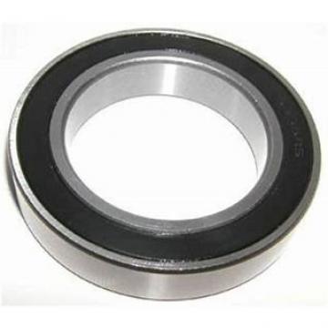 45 mm x 87 mm x 41 mm  ILJIN IJ111004 Cojinetes De Bola De Contacto Angular