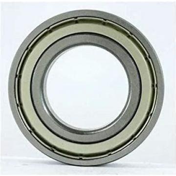 43 mm x 82 mm x 37 mm  ILJIN IJ131011 Cojinetes De Bola De Contacto Angular