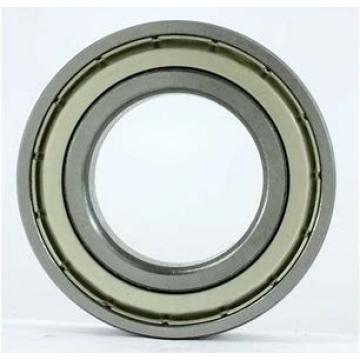 42 mm x 82 mm x 36 mm  ILJIN IJ131006 Cojinetes De Bola De Contacto Angular