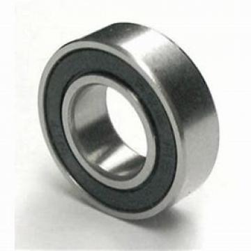 35 mm x 66 mm x 37 mm  ILJIN IJ131002 Cojinetes De Bola De Contacto Angular