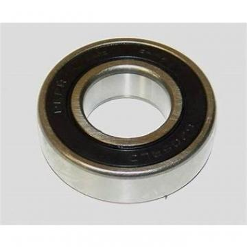 25,4 mm x 52 mm x 34,9 mm  FYH NA205-16 Cojinetes de bolas profundas