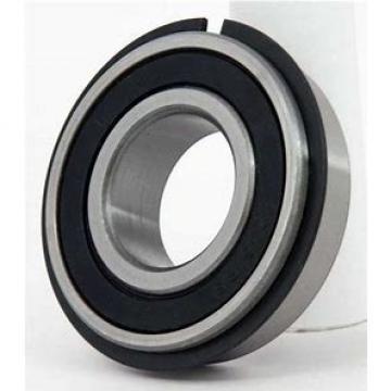 28,575 mm x 62 mm x 38,1 mm  FYH UC206-18 Cojinetes de bolas profundas