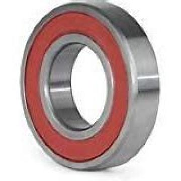50 mm x 80 mm x 74 mm  Samick LM50OP Cojinetes Lineales