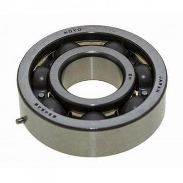 10 mm x 19 mm x 44 mm  Samick LM10LUU Cojinetes Lineales