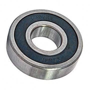 6 mm x 12 mm x 27 mm  Samick LM6L Cojinetes Lineales