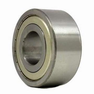 17 mm x 30 mm x 23 mm  NSK NA6903 Rodamientos De Agujas