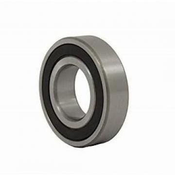69,85 mm x 107,95 mm x 50,8 mm  NSK HJ-526832 + IR-445232 Rodamientos De Agujas