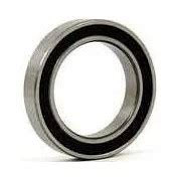 10 mm x 28 mm x 10 mm  NMB PBR10FN Rodamientos De Bolas Autoalineables