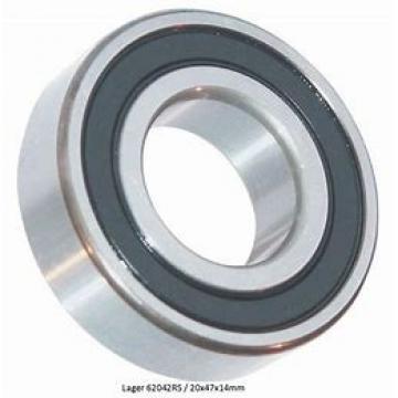 50 mm x 80 mm x 40 mm  ZEN NNF5010PP Rodamientos De Rodillos
