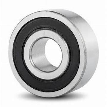 75 mm x 136,525 mm x 33,5 mm  Gamet 133075/133136XP Rodamientos De Rodillos Cónicos