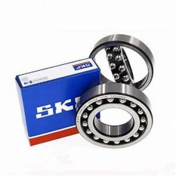 76,2 mm x 127 mm x 33,5 mm  Gamet 133076X/133127C Rodamientos De Rodillos Cónicos