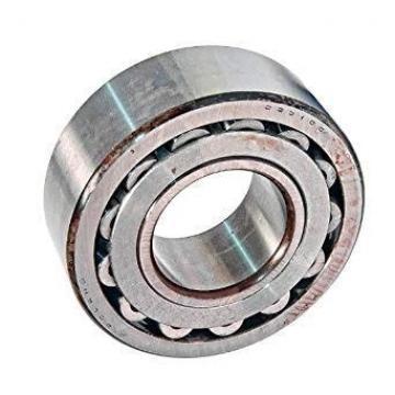 53,975 mm x 100 mm x 29,5 mm  Gamet 110053X/110100C Rodamientos De Rodillos Cónicos