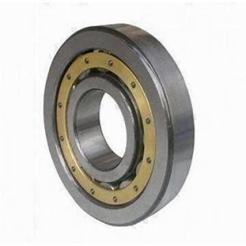 90 mm x 160 mm x 42 mm  Gamet 160090/160160C Rodamientos De Rodillos Cónicos