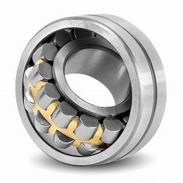 76,2 mm x 121,444 mm x 29 mm  Gamet 123076X/123121X Rodamientos De Rodillos Cónicos