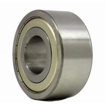 40 mm x 80 mm x 23 mm  Timken 22208CJ Rodamientos De Rodillos Esféricos